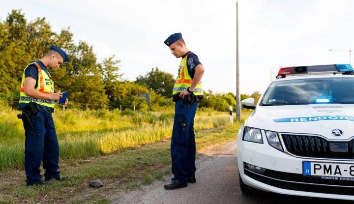 Rendőrök videók