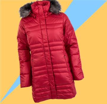 287f0bc01d Női kabátok mínusz 10 fok alatti időre | Startlap