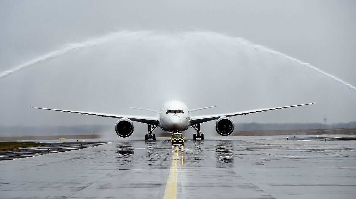 30 ezres leépítés 2 év alatt a Boeingnél