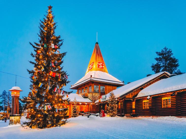 Ahol egész évben karácsony van | Startlap Utazás