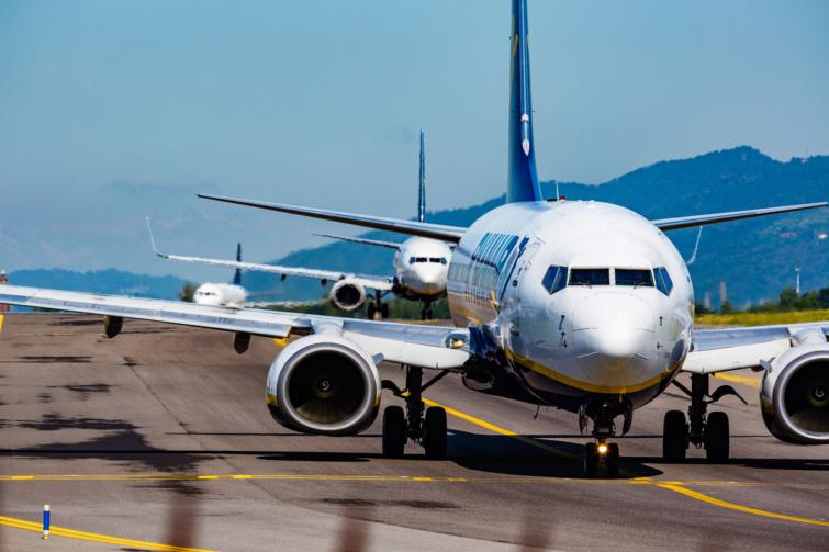Repülőgép.
