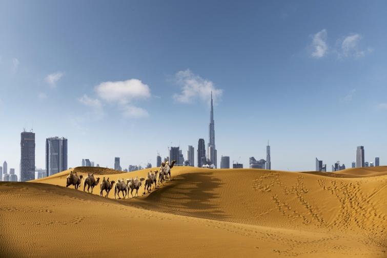 Dubaj utazás