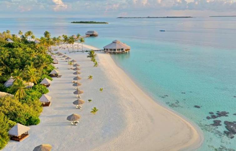 Maldív-szigetek utazás júliusban