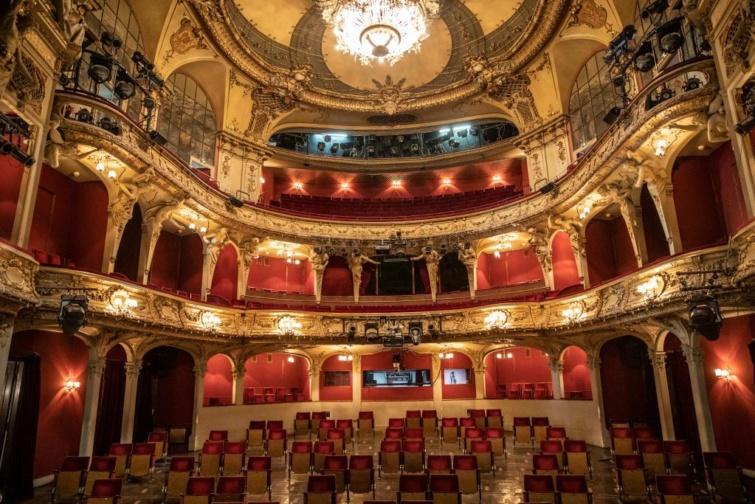 Berliner Ensemble Színház