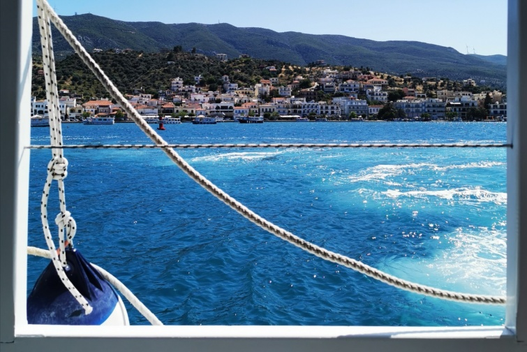 Galatasz, Görögország