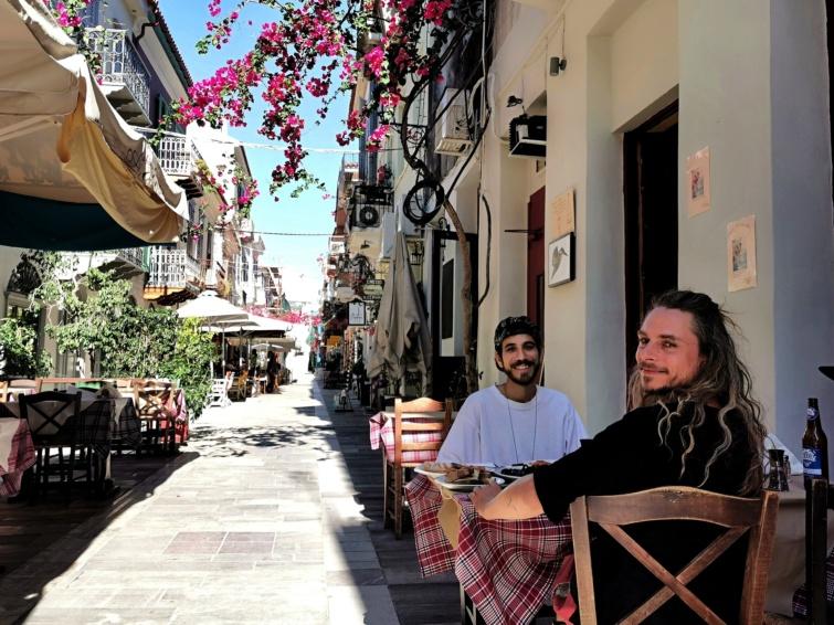 Návplio, Görögország