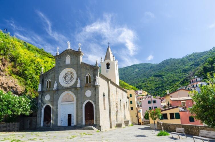 San Giovanni, Olaszország