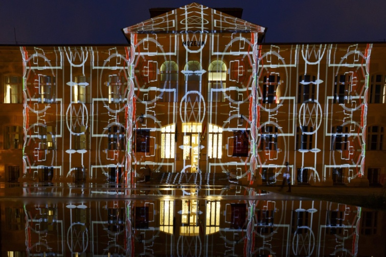 Múzeumok éjszakája - Szombathely