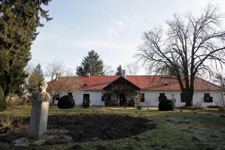 Berzsenyi Dániel Emlékmúzeum Niklán