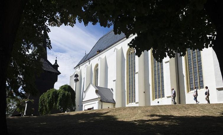 nyírbátor református templom