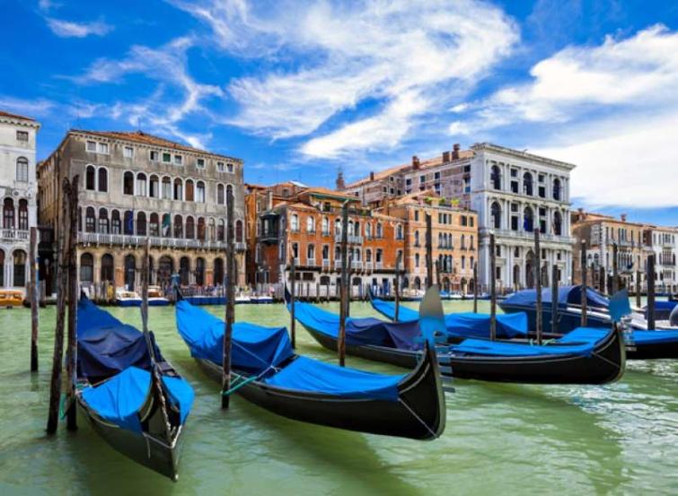 Olaszország, Velence
