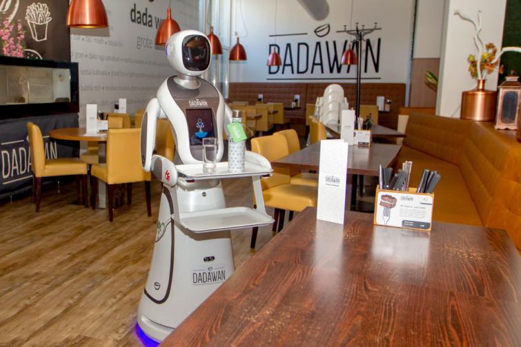 Robotpincér