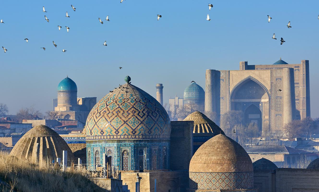 Közel 1 milliót fizetnek annak, aki Üzbegisztánban lesz koronavírus…