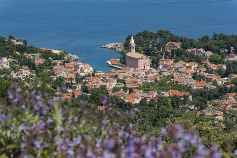 Lošinj, Horvátország