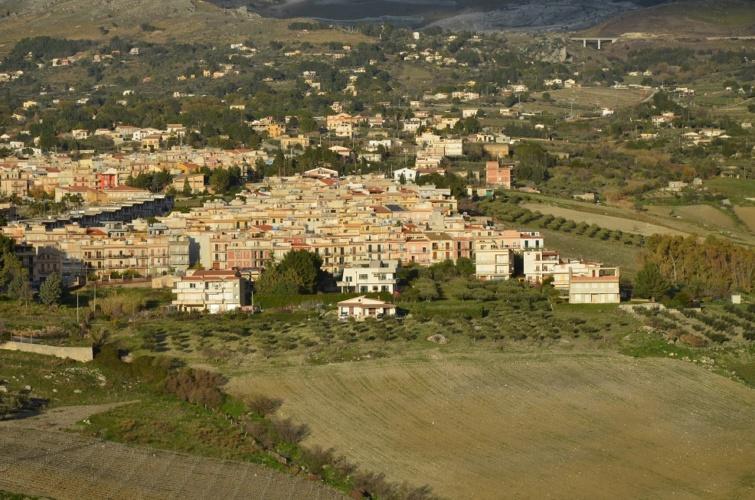 Sambuca, Szicília