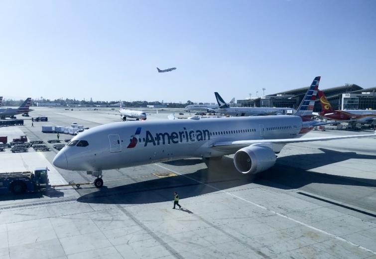 Leállítja budapesti járatait az American Airlines