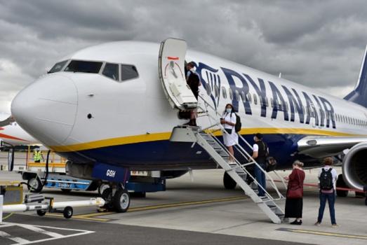 A Ryanair nem téríti vissza a jegy árát, kivéve egy ...