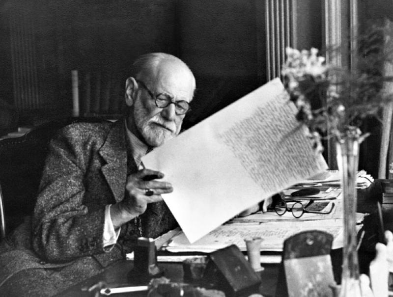 Freud összes egykori szobája látogatható a felújított bécsi múzeumban