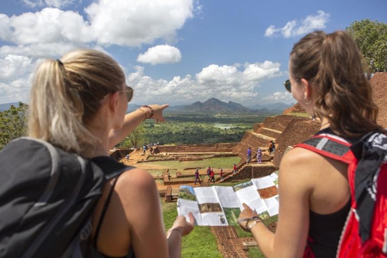 Srí Lanka utazás