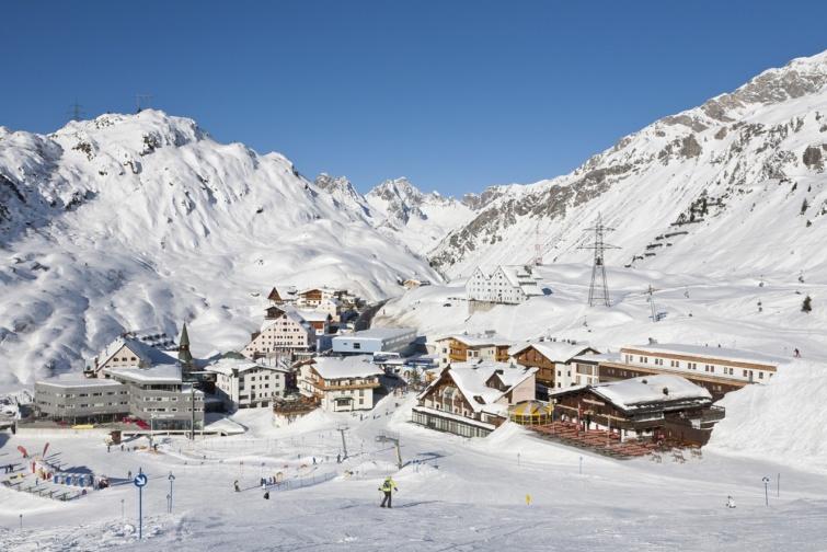 Tirol, Ausztria