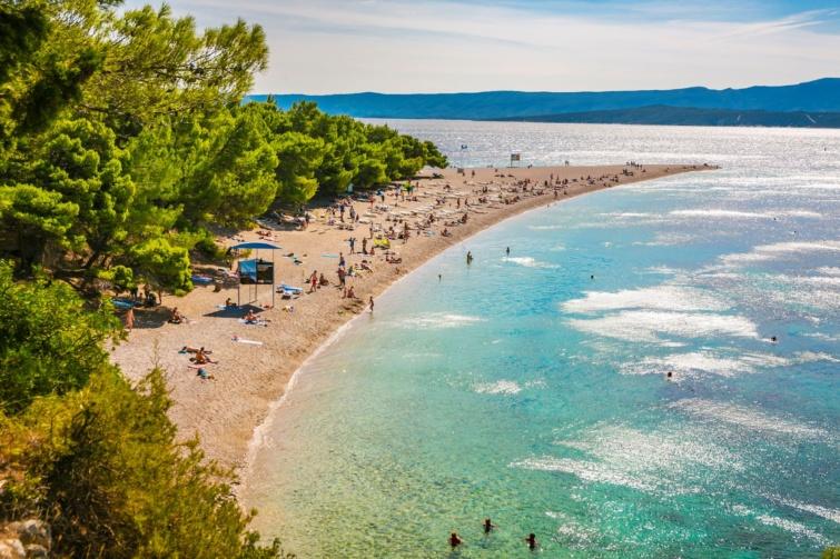 Nyaralás Horvátországban