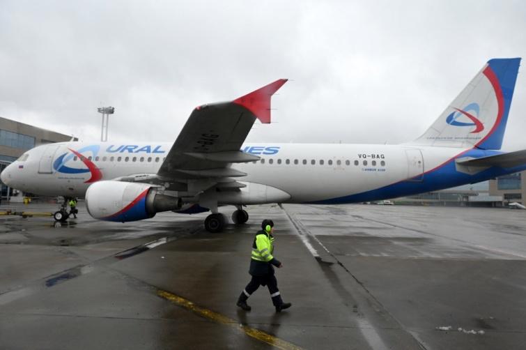 Repülőjáratokat indít Budapestre az Ural Airlines