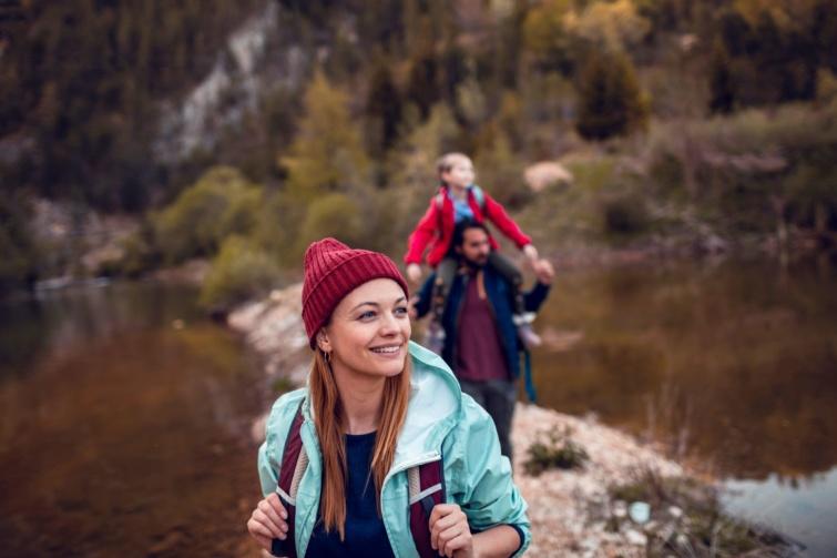 Hova menjünk, ha hegyek és erdők ölelésében pihennénk?