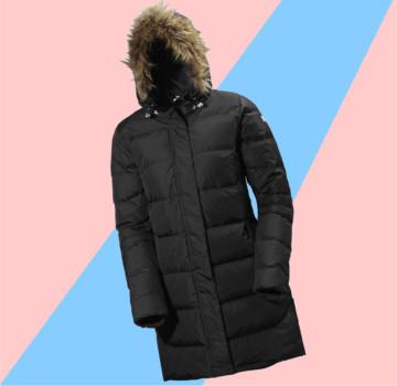 Női kabátok mínusz 10 fok alatti időre | Startlap Vásárlás
