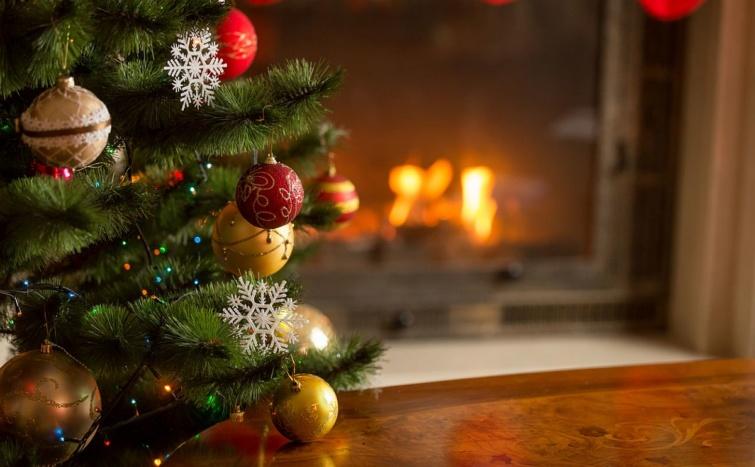 karácsonyfavásár karácsony fenyőfa