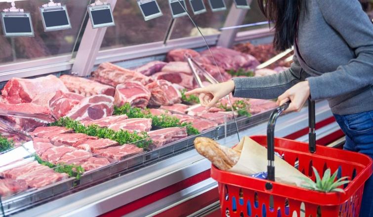 hús húsáru vásárlás