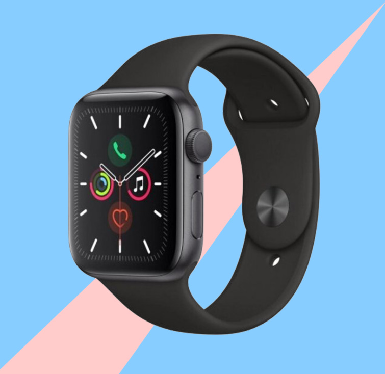Apple Watch Series 5 okosóra