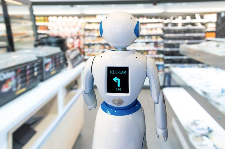 Roboteladó