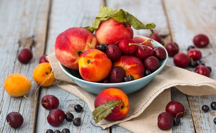 cseresznye kajszibarack meggy áremelkedés gyümölcs