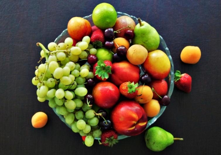 Így tároljuk a zöldségeket és gyümölcsöket
