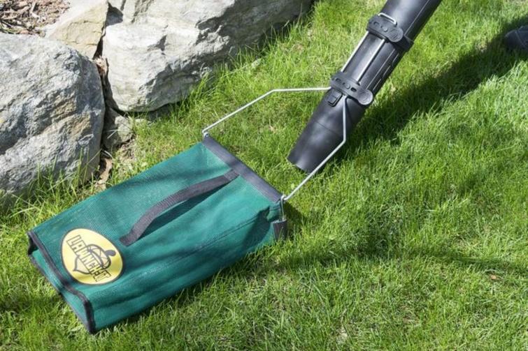 Lawnch-It kerti eszköz