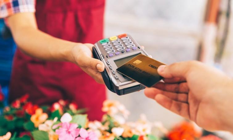 bankkártya vásárlás