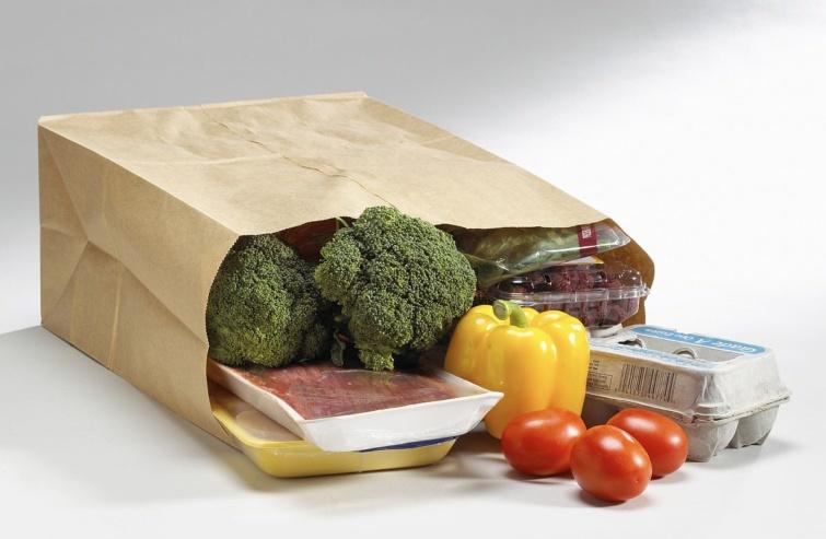 zöldség gyümölcs hús