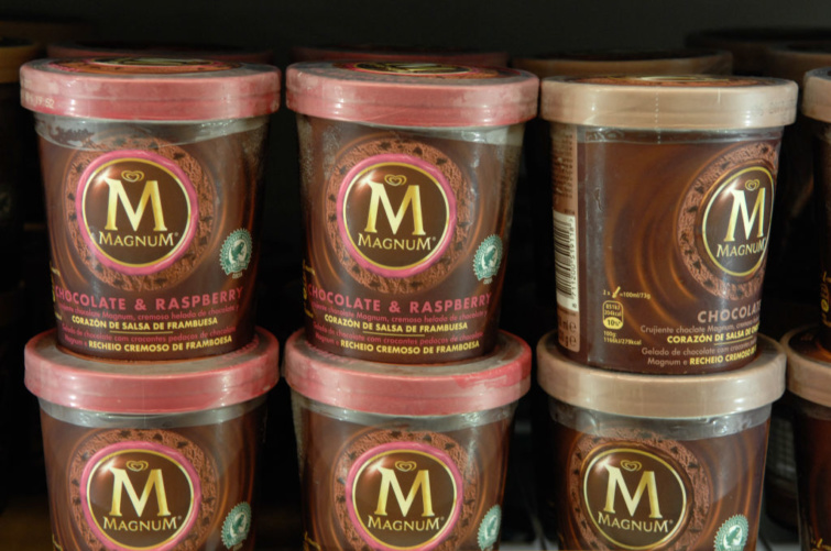 Magnum jégkrém