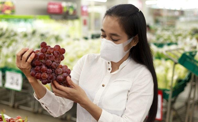 Ennyibe kerül most a szőlő a boltokban - a legjobb akciók egy helyen