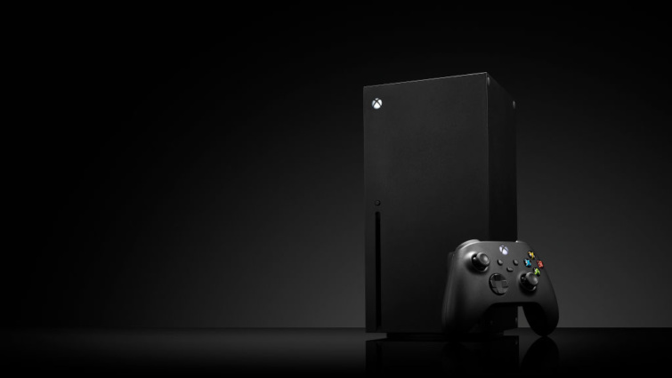 Xbox Series X Konzol